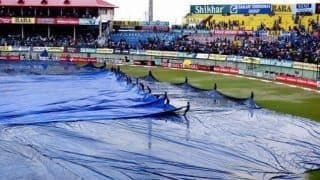 IND vs WI: तिरुवनंतपुरम टी20 पर बारिश का साया, पिच क्यूरेटर का दावा- हम 30 मिनट में....