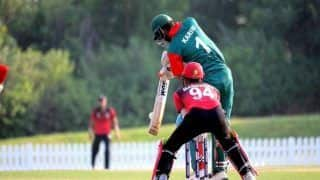 Italy vs Kenya Dream11 Team Prediction Men's CWC Challenge League B: Captain And Vice-Captain, Fantasy Cricket Tips For ITA vs KEN Today's 2nd One-Day Match at Al Amerat 1 Cricket Ground, Oman