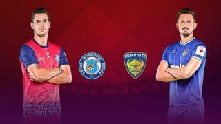 Dream11 Team Prediction Jamshedpur FC vs Chennaiyin FC Indian Super League 2019-20: Captain, Vice-Captain And Football Tips For Today's ISL Match 35 JFC vs CFC at JRD Tata Sports Complex, Jamshedpur