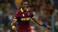 'डीजे' ब्रावो ने संन्यास तोड़ इंटरनेशनल क्रिकेट में वापसी का किया ऐलान, टी-20 के लिए खुद को बताया उपलब्ध