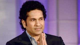 Watch | Sachin Asks Twitter To Help Him Find the Waiter Who Had Given Him a Priceless Advice in 2001