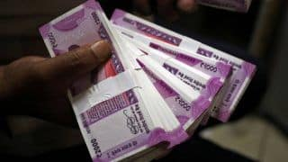 The Irony: Anti-Corruption Bureau Cop Caught While Taking Rs 18 Lakh Bribe In Ahmedabad