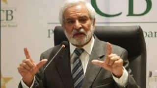 """Asia Cup 2020 to be Contested at a Neutral Venue,"" Confirms PCB Chief Ehsan Mani"
