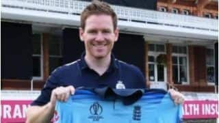 Dinesh karthik remains the captain of kolkata knight riders despite englands world cup winning captain eoin morgan says brendon mccullum 3883324