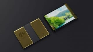 Meet Escobar Fold 1: A foldable smartphone from Pablo Escobar's brother priced under Rs 25,000