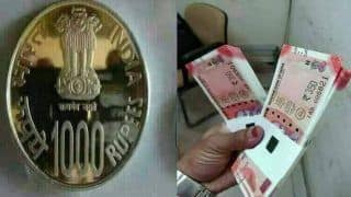 Fact Check: No, RBI is Not Issuing New Notes And Coins of Different Denominations