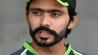 Pakistan vs Sri Lanka: Fawad Alam Named in Pakistan Squad After 10 Years For Historic Test Series Versus Sri Lanka