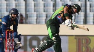 Pak vs sl pakistans fawad alam back in test squad after 10 years