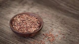 Want to Reduce Your Blood Pressure And Prevent Onset of Diabetes? Opt For Flax Seeds