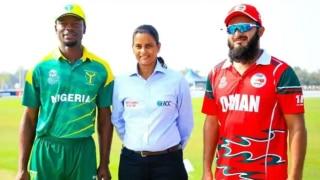 भारत की जीएस लक्ष्मी पुरुष वनडे में रेफरी की भूमिका निभाने वाली पहली महिला बनेंगी