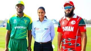 India's GS Lakshmi to Become First ICC Woman Referee to Oversee Men's ODI