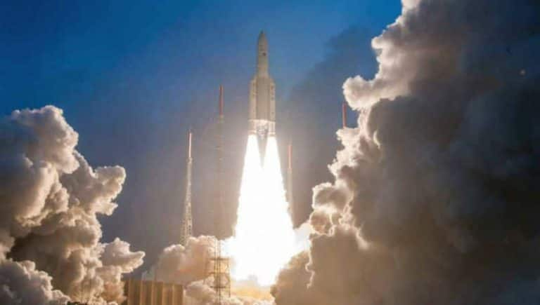 ISRO Spy Satellite to launch on December 11 along with 9 other satellites