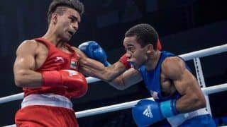 Gaurav Bidhuri Cries Foul at Exclusion From Olympic Qualifiers' Trial, Writes to Sports Ministry