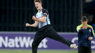 Ipl 2020 rajasthan royals invited sussexs george garton for trials