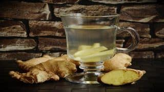 Weight Loss: Consume Ginger Tea to Shed Those Extra Kilos