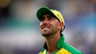 IPL 2020 Auction: Glenn Maxwell Returns to KXIP for Whopping Rs 10.75 crore, Eoin Morgan Snapped by KKR For Rs.5.25 Crore