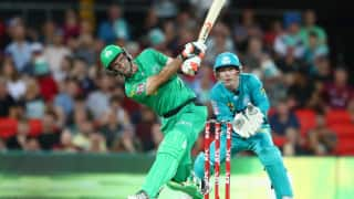 Big bash league 2010 20 glenn maxwell star as melbourne stars defeat brisbane heat by 22 runs 3884355