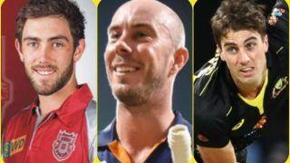 IPL Auction 2020: इन 3 विदेशी खिलाड़ियों की लग सकती है सबसे ऊंची बोली