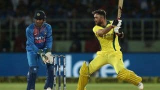 Glenn maxwell to come back after mental tiredness with big bash league 3877020
