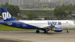 GoAir Riyadh-Delhi Flight Forced to Land in Karachi Due to Medical Emergency