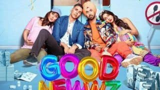 Good Newwz Public Review: Akshay Kumar, Kareena Kapoor, Kiara Advani, Diljit Dosanjh Film Wins Hearts
