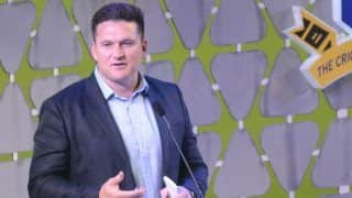 Graeme smith denies media reports of joining csa as director of cricket