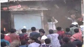 CAA Protest: अहमदाबाद में प्रदर्शन हुआ हिंसक, पथराव में पुलिसकर्मी घायल, देखें वीडियो