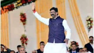 Hemant Soren Chairs First Cabinet Meet, Withdraws Sedition Cases in Pathalgadi Movement