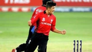 Italy vs Hong Kong Dream11 Team Prediction Men's CWC Challenge League 2019: Captain And Vice-Captain, Fantasy Cricket Tips For ITA vs HK Today's 8th One-Day Match at Al Amerat Cricket Ground (Turf 1), Oman
