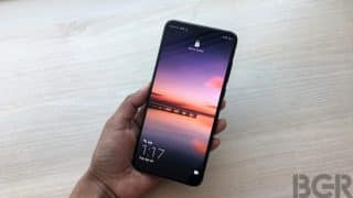 Huawei P20, P20 Pro receiving new EMUI update with October 2019 security patch: Report