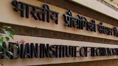 पिछले पांच साल में 27 आईआईटी विद्यार्थियों ने की खुदकुशी, IIT मद्रास के सबसे ज्यादा छात्र