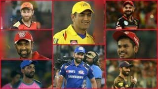 IPL 2020: तय हुआ शुरुआती शेड्यूल, इन तारीखों पर खेला जाएगा टूर्नामेंट