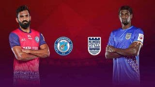 Dream11 Hints MCFC vs JFC Dream11 Team Prediction Mumbai City FC vs Jamshedpur FC Indian Super League 2019-20: Captain, Vice-Captain And Football Tips For Today's ISL Match 41 MCFC vs JFC at JRD Tata Sports Complex, Jamshedpur