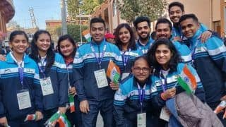 South Asian Games 2019: Indian Men, Women's Table Tennis Teams Win Gold Medals
