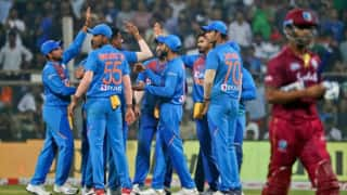 India vs West Indies, 2nd ODI, LIVE Streaming: Teams, Time in IST And Where to Watch on TV And Online in India on December 18 at ACA-VDCA Cricket Stadium, Visakhapatnam
