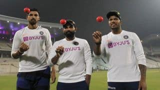 Rise of India's Fast Bowling Department Highlight of 2019: Irfan Pathan