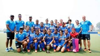 3-Nations Hockey: India Junior Women Team Wins Title After Finishing Top