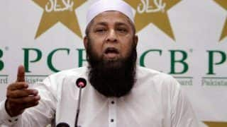Pakistanis Have Big Hearts: Inzamam-ul-Haq Responds to Danish Kaneria's Claim | WATCH
