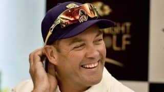 Jacques Kallis Appointed South Africa's Batting Consultant
