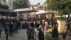 जामिया मिल्लिया इस्लामिया में छात्रों ने खत्म की स्ट्राइक, पांच जनवरी तक रहेंगी छुट्टियां