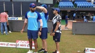 Jasprit Bumrah Shows No Signs of Rustiness, Prithvi Shaw Looks Far From Being Fit