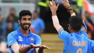 India vs west indies jasprit bumrah to bowl at india nets during second odi 3876747
