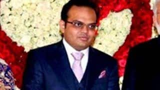 Jay shah to attend icc cec meeting