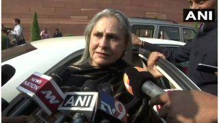 हैदराबाद गैंगरेपमर्डरकेस:जया बच्चन ने कहा- भीड़ को सौंपे जाएंआरोपी, राजनाथ बोले- कठोर कानून बनाएंगे