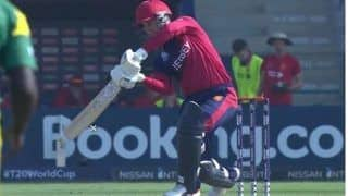 Jersey vs Kenya Dream11 Team Prediction Men's CWC Challenge League 2019: Captain And Vice-Captain, Fantasy Cricket Tips For JER vs KEN Today's 10th One-Dayer at Al Amerat Cricket Ground, Oman
