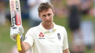 Nzveng hamilton test joe root scores 226 breaks chris gayles record of highest score by a visiting captain in new zealand