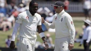SA vs ENG Tests: England Optimistic About Fielding 'Full Strength' Squad For Second Test Against South Africa in Cape Town