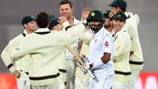 AUS vs PAK Day-Night 2nd Test: Australia Close in on Innings Victory Against Pakistan Despite Yasir Shah's Maiden Hundred on Day 3 in Adelaide