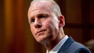 Boeing Fires CEO Dennis Muilenburg Over 737 MAX Crisis, Chairman David Calhoun to Take Over