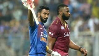 Ind vs wi west indies becomes most t20i match defeating team along with sri lanka 3875365